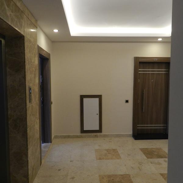 Forest Real Estate in Antalya Turkey 7
