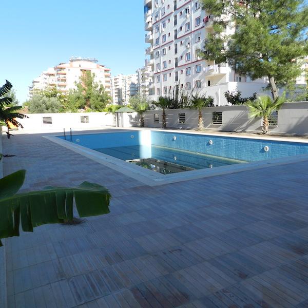 Forest Real Estate in Antalya Turkey 1
