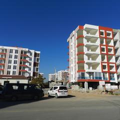 Luxury Property in Goksu Antalya 2