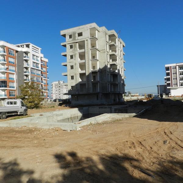 Luxury Property in Goksu Antalya 3