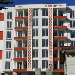 Luxury Property in Goksu Antalya 1