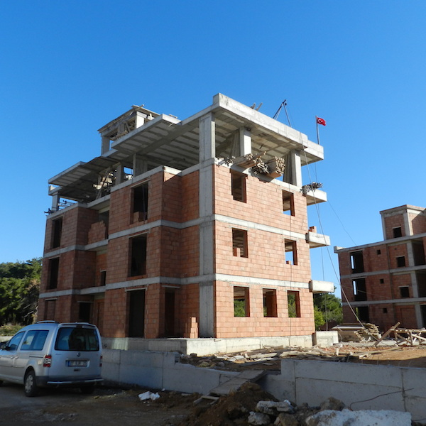 Antalya Luxury Real Estate for sale 14