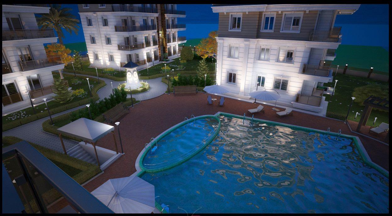 Antalya Luxury Real Estate for sale 4