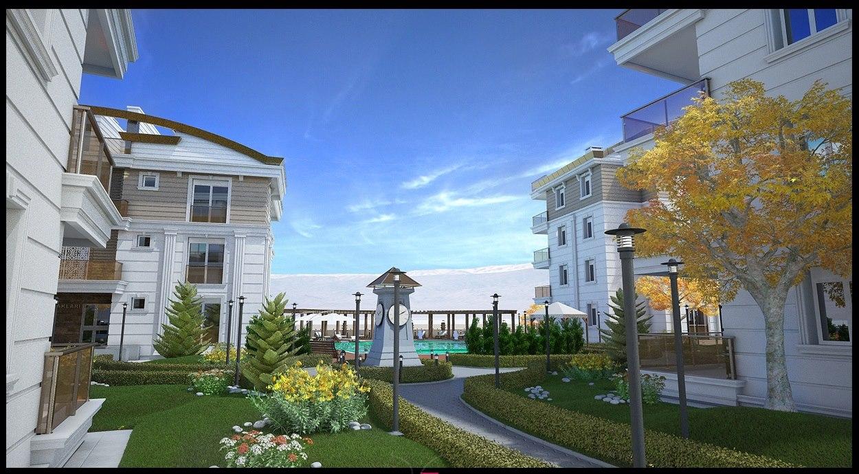 Buy Luxury Property in Antalya Turkey 2