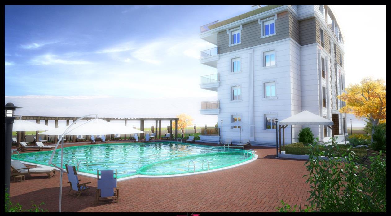 Buy Luxury Property in Antalya Turkey 3