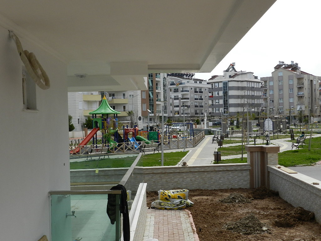 Cheap and Modern Real Estate in Turkey 2