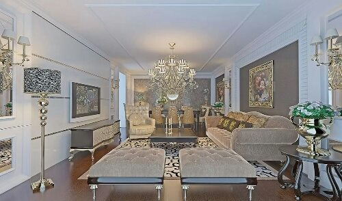 Istanbul Property On Sale In A Luxury Residence 2