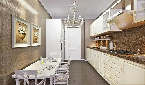 Istanbul Property On Sale In A Luxury Residence 7