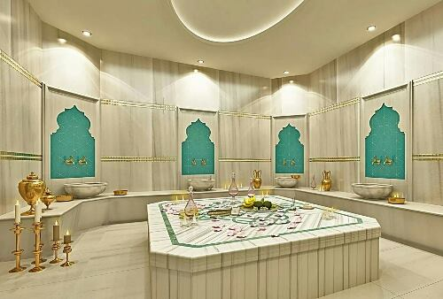 Istanbul Property On Sale In A Luxury Residence 8