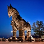 turkey troyan horse