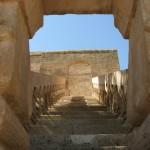 sandstone in mardin turkey