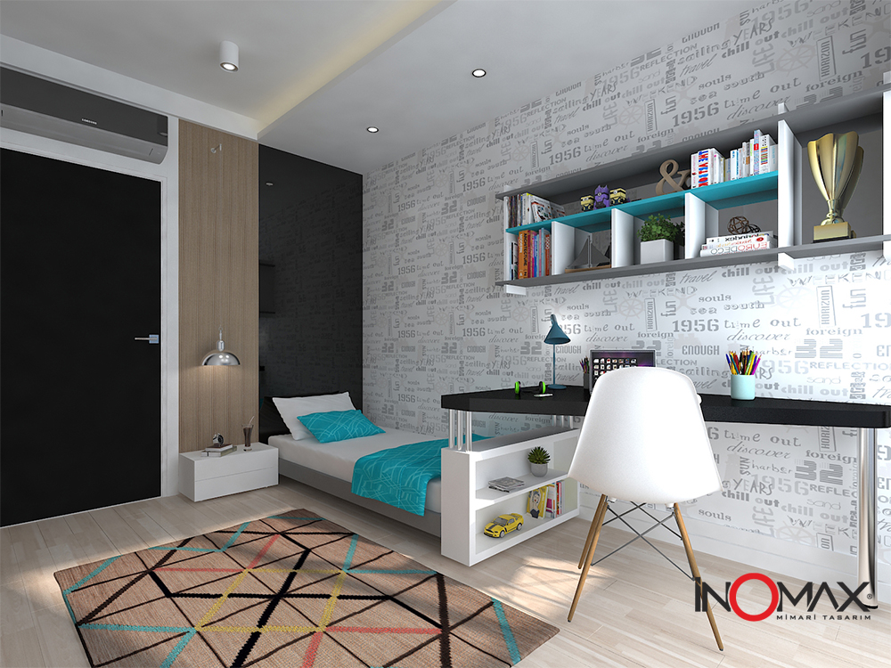 Seaside Apartments for Sale in Antalya 14