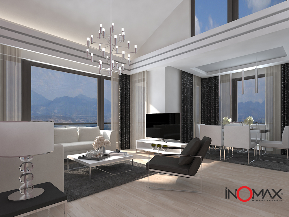 Seaside Apartments for Sale in Antalya 9
