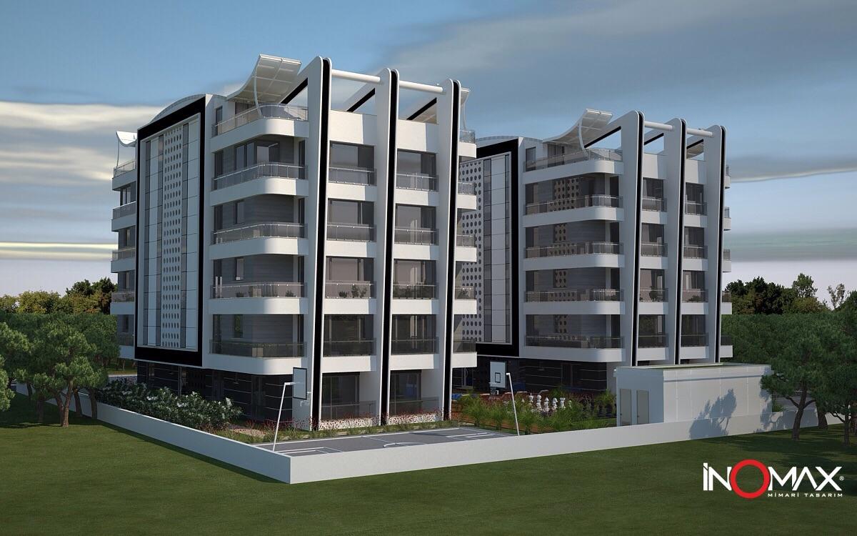 Turkey Sea Side Property for Sale 4
