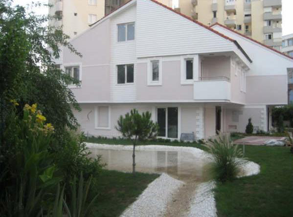 Homes in Antalya For Sale 1