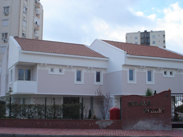 Homes in Antalya For Sale 2