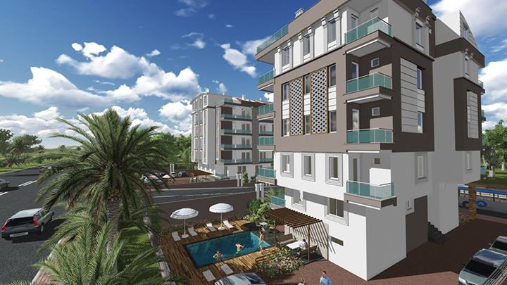 Luxury Antalya Real Estate for Sale 10