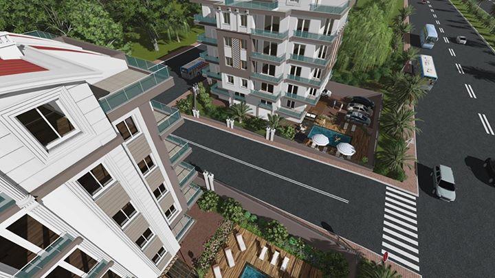 Luxury Antalya Real Estate for Sale 11