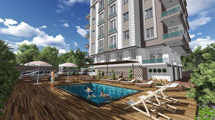 Luxury Antalya Real Estate for Sale 1