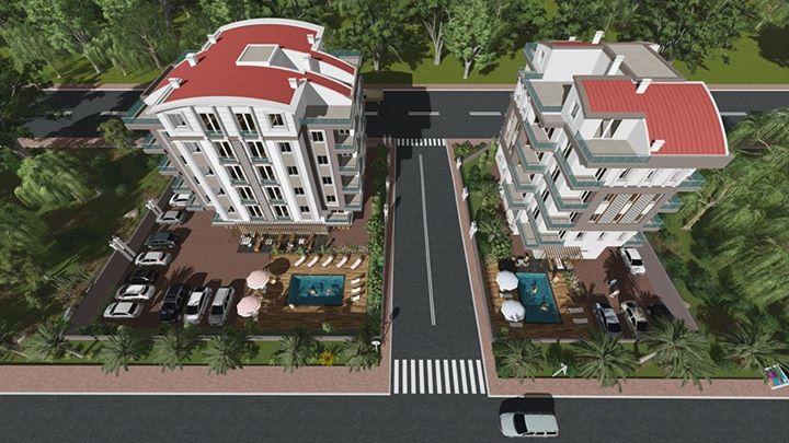 Luxury Antalya Real Estate for Sale 2