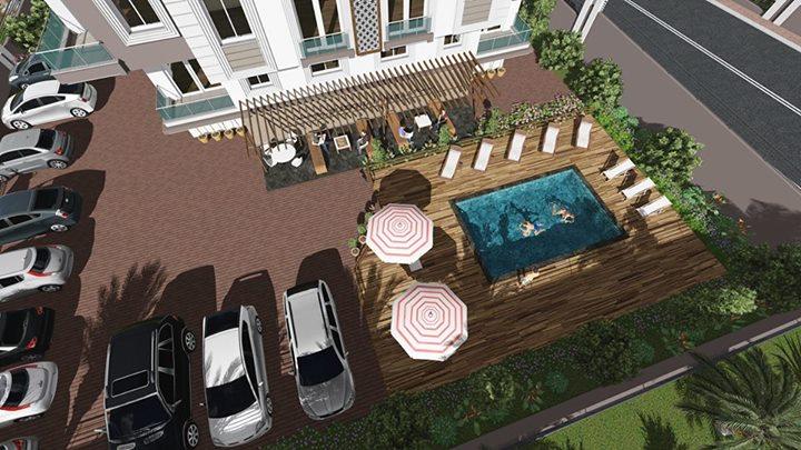 Luxury Antalya Real Estate for Sale 4