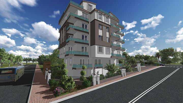Luxury Antalya Real Estate for Sale 7