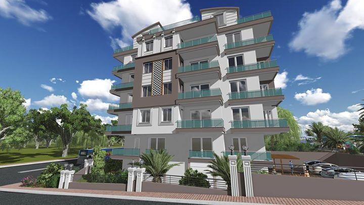 Luxury Antalya Real Estate for Sale 8