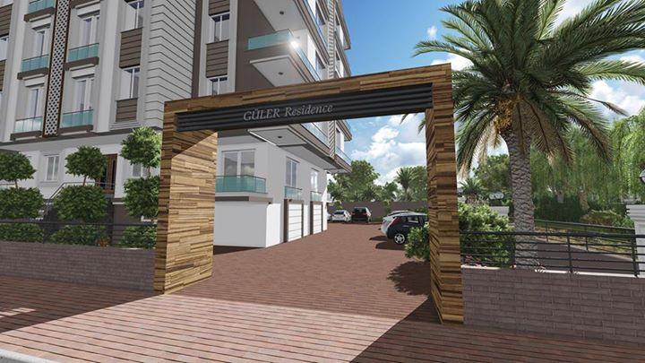 Luxury Antalya Real Estate for Sale 9
