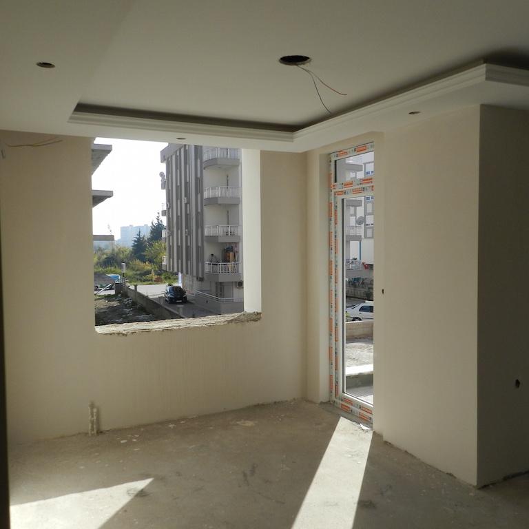 Newly Built Apartments in Antalya 11