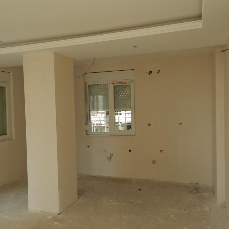 Newly Built Apartments in Antalya 12