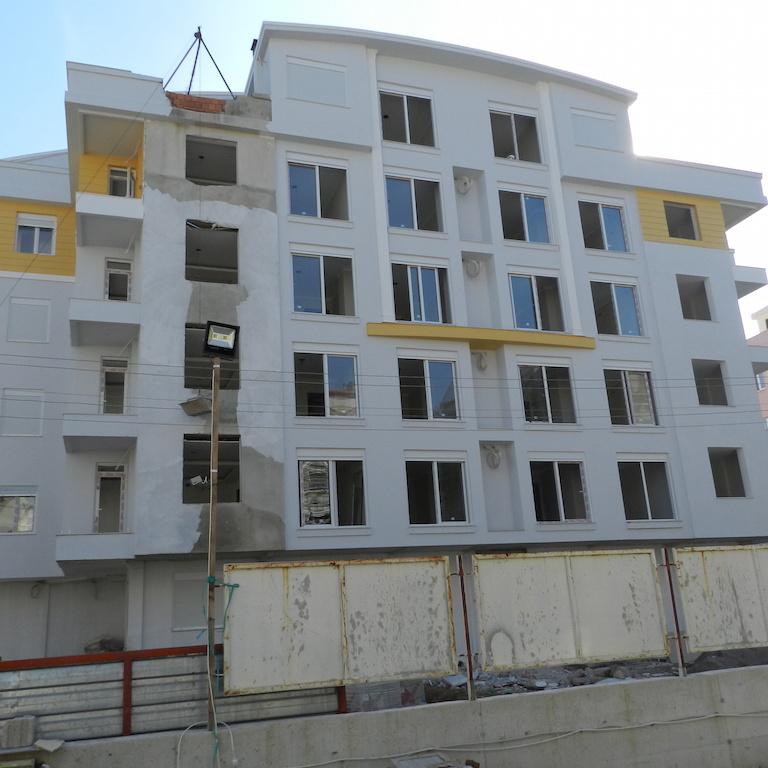 Newly Built Apartments in Antalya 2