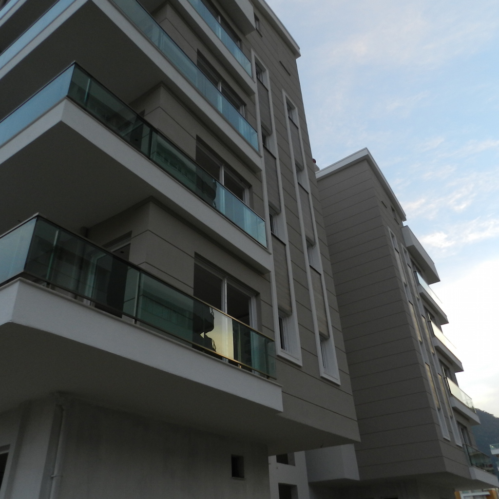 Konyaalti Antalya Luxury Real Estate 2