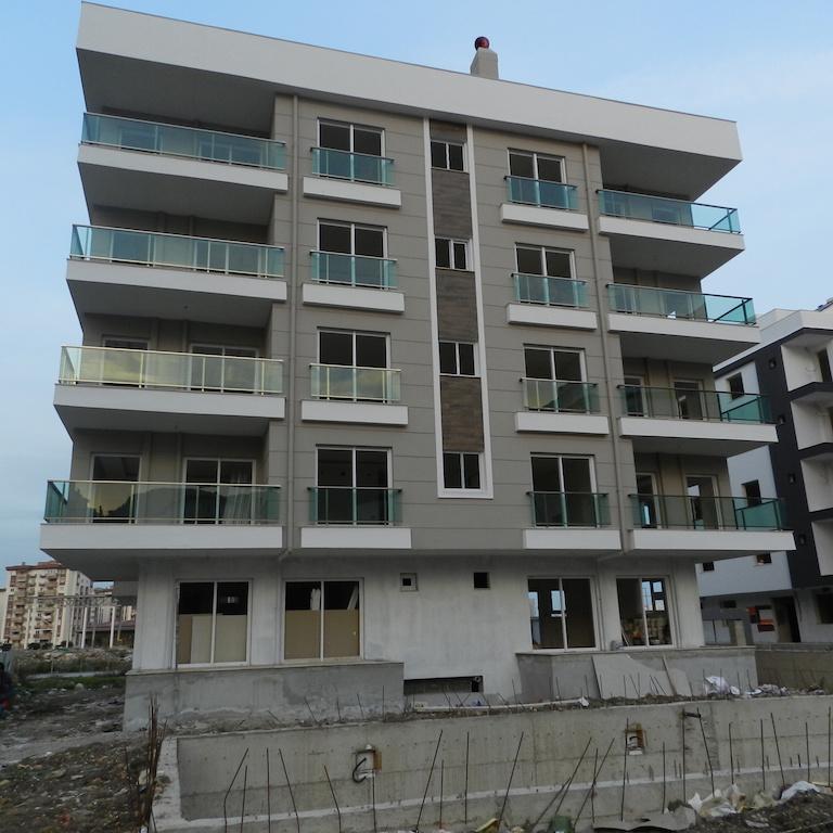 Konyaalti Antalya Luxury Real Estate 1