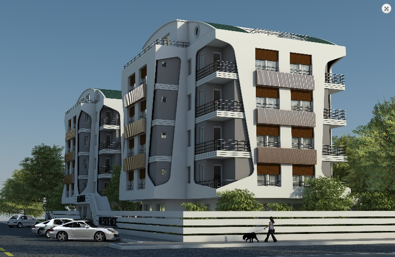 Luxury and Cheap Property in Antalya 3