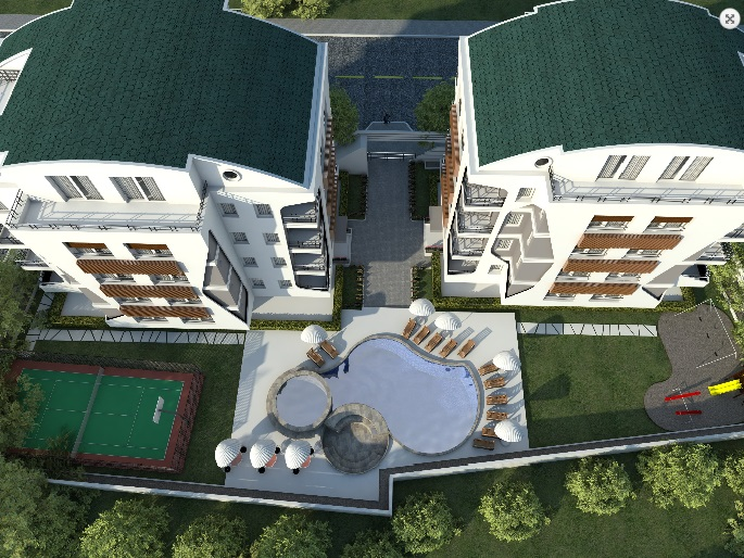 Luxury and Cheap Property in Antalya 1