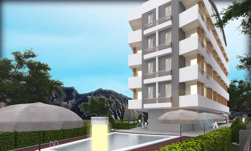 New Luxury Property in Turkey 3