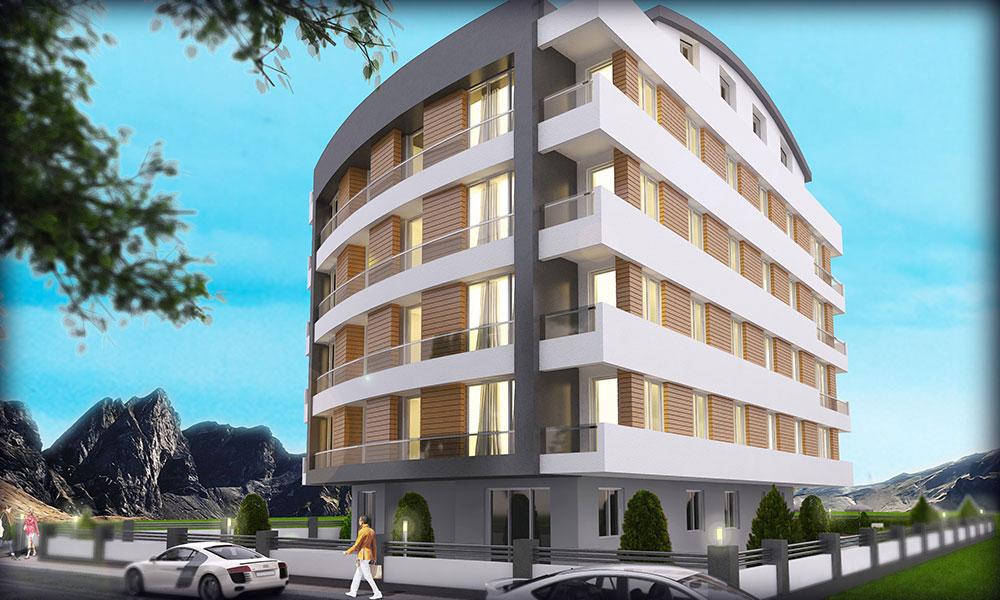 New Luxury Property in Turkey 4