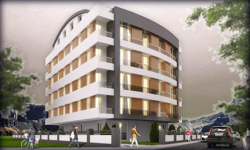 New Luxury Property in Turkey 6