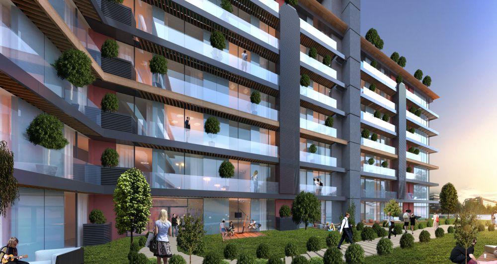 Buy Modern Istanbul Real Estate 4