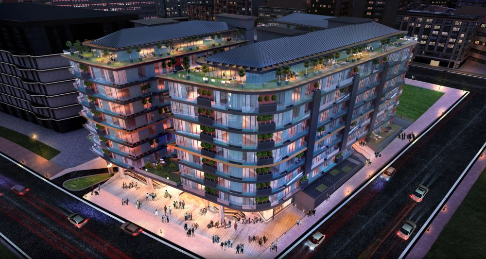 Buy Modern Istanbul Real Estate 5