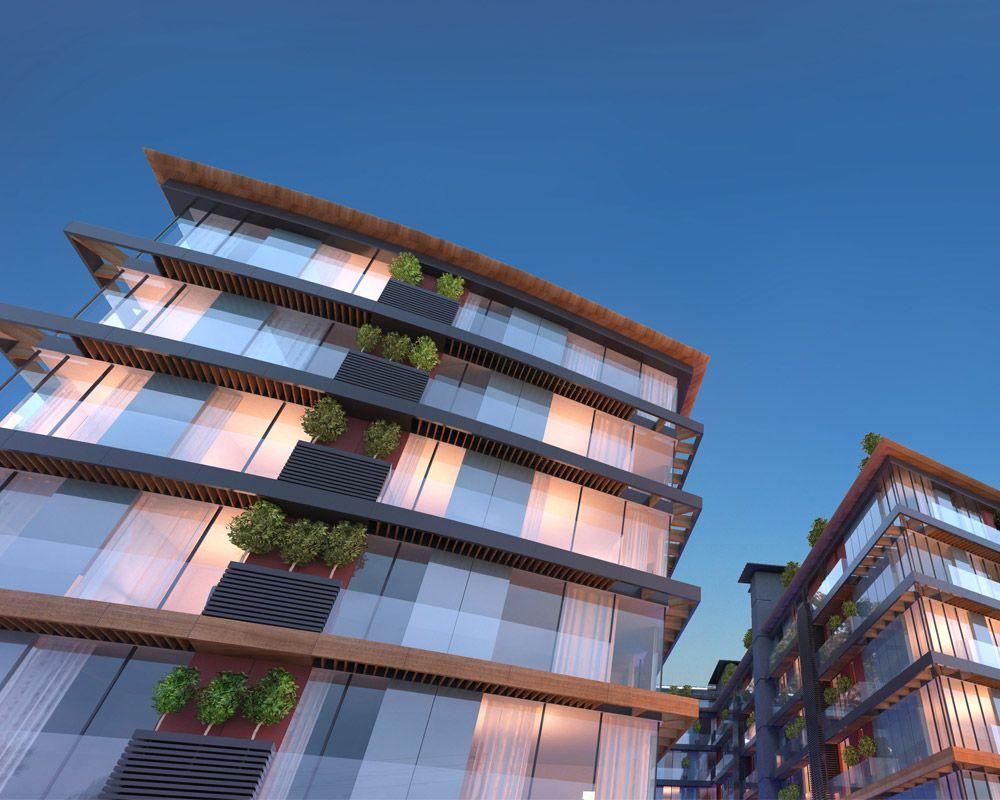 Buy Modern Istanbul Real Estate 6