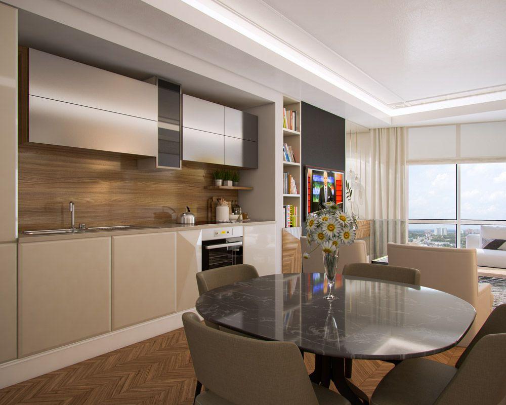 Buy Modern Istanbul Real Estate 8