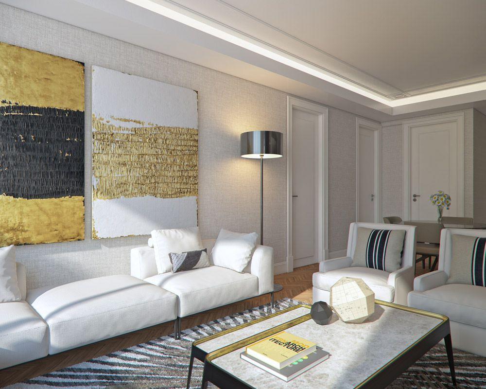 Buy Modern Istanbul Real Estate 9