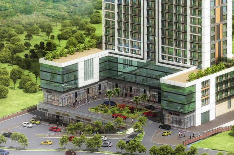 Esenyurt Luxury Real Estate For Sale 2