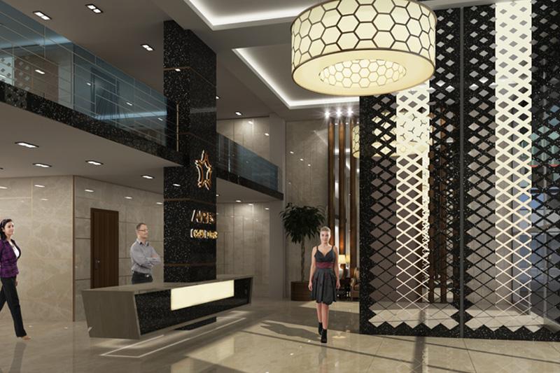Esenyurt Luxury Real Estate For Sale 4