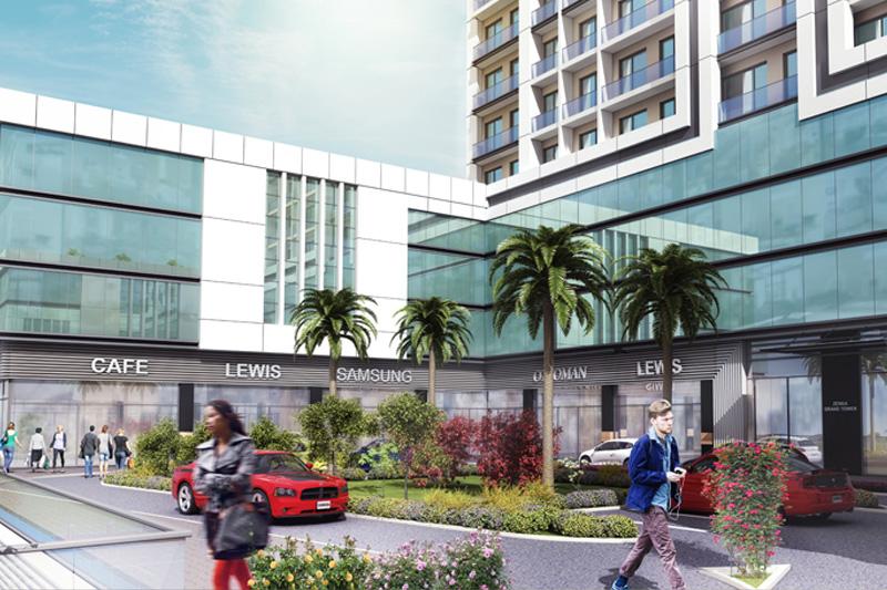Esenyurt Luxury Real Estate For Sale 5