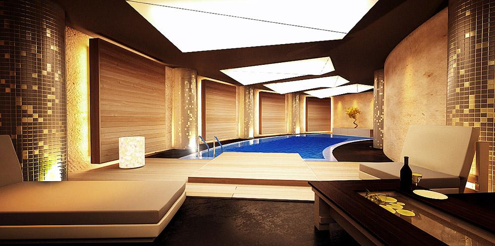 Hotel Concept Istanbul Turkey Property 11
