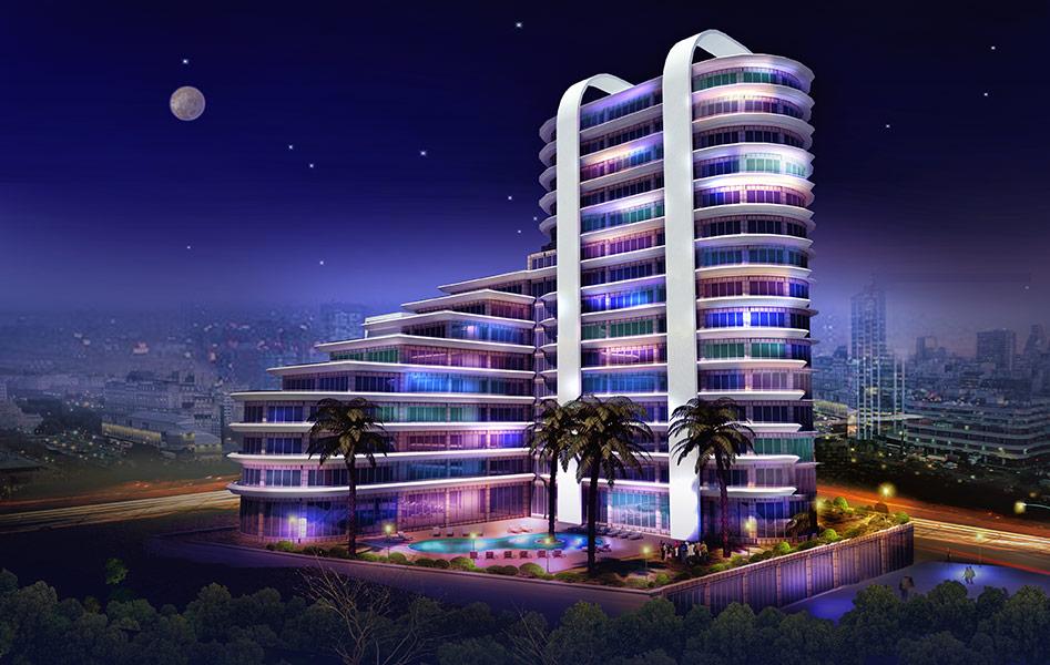 Hotel Concept Istanbul Turkey Property 2