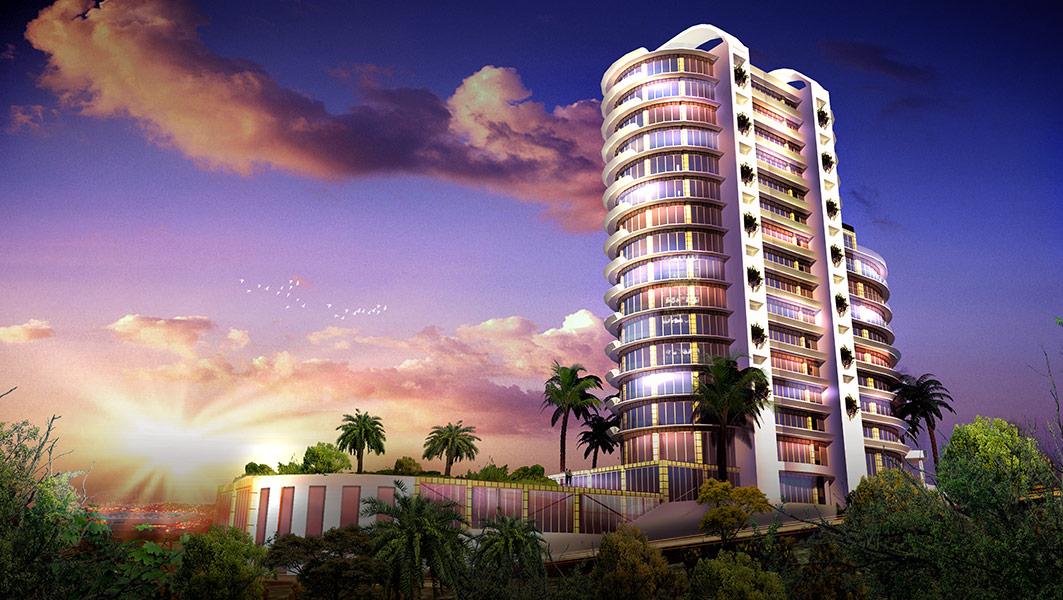 Hotel Concept Istanbul Turkey Property 3