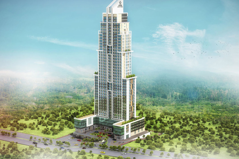 Istanbul Luxury Real Estate For Sale 3